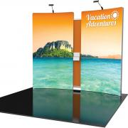 10ft Vector Frame Exhibit Kit-11