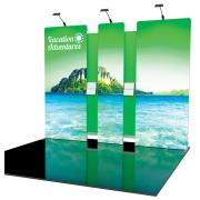 10ft Vector Frame Exhibit Kit-13