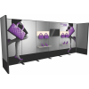 20FT Merchandise Express Modular Back Wall Kit 10