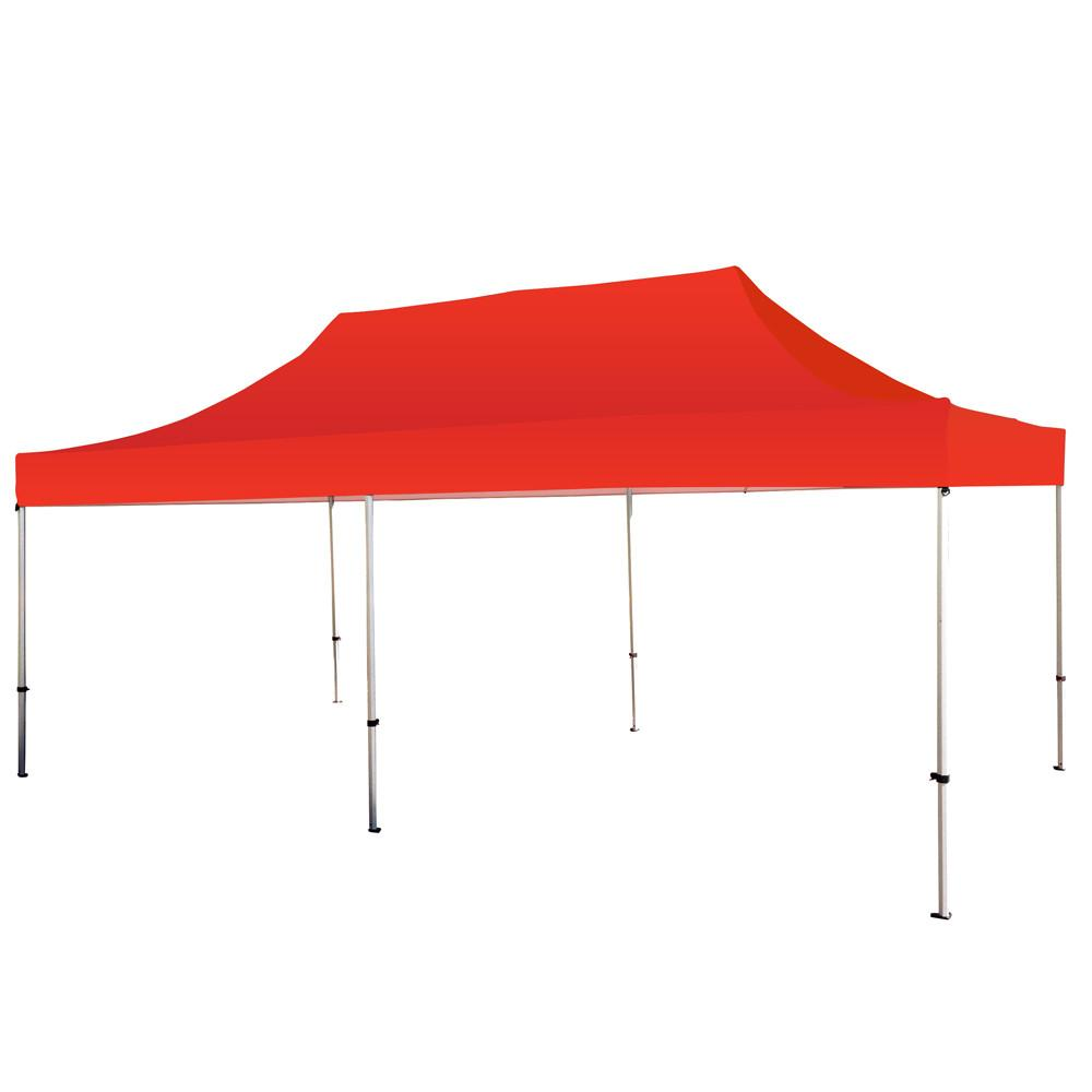 Green Color Canopies : Ft canopy tent stock color no print torontodisplay