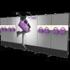 20FT Merchandise Express Modular Back Wall Kit 07